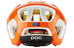 POC Octal AVIP - Casco - MIPS naranja